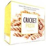 Cricket Pasta press release launch