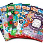 Whizz Pop Bang Magazine on Cricket Pasta