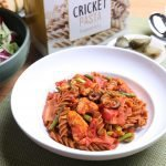 Edible Inc. Cricket Pasta