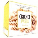 Cricket Pasta press release launch