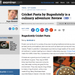 the_examiner_cricket_pasta