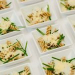 Cricket Pasta at Le Cordon Bleu